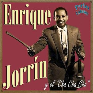 Enrique Jorrin 歌手頭像