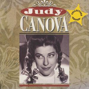 Judy Canova 歌手頭像