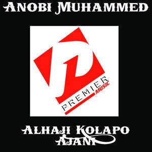 Alhaji Kolapo Ajani 歌手頭像