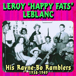"Leroy ""Happy Fats"" LeBlanc 歌手頭像"