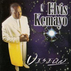 Elvis Kemayo 歌手頭像