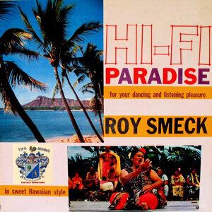 Roy Smeck