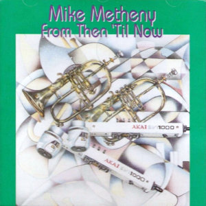 Mike Metheny