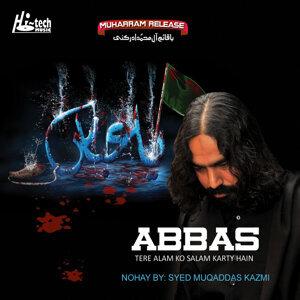 Syed Muqaddas Kazmi 歌手頭像