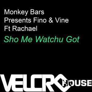 Monkey Bars pres. Fino & Vine feat. Rachael 歌手頭像