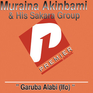 Muraina Akinbami and His Sakara Group 歌手頭像