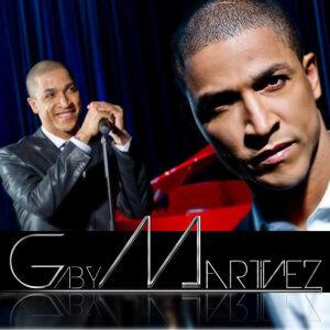Gaby Martinez 歌手頭像