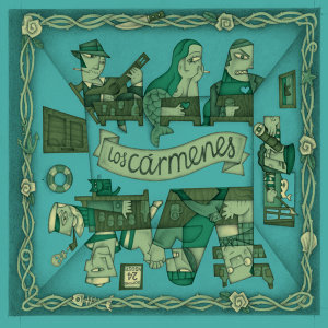 Los Carmenes 歌手頭像