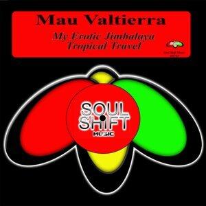 Mau Valtierra 歌手頭像