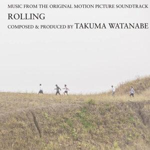Takuma Watanabe 歌手頭像