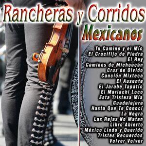 Los Mariachis de Viva México 歌手頭像