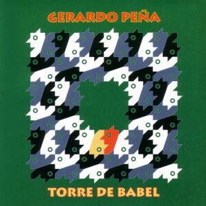 Gerardo Peña 歌手頭像