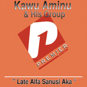 Kawu Aminu and His Group 歌手頭像