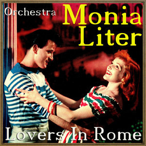 Monia Liter & His Orchestra 歌手頭像