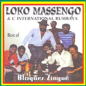 Loko Massengo 歌手頭像