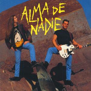 Alma De Nadie 歌手頭像