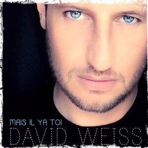 David Weiss 歌手頭像