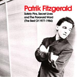 Patrick Fitzgerald 歌手頭像