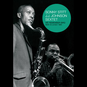 Sonny Stitt|J.J. Johnson 歌手頭像