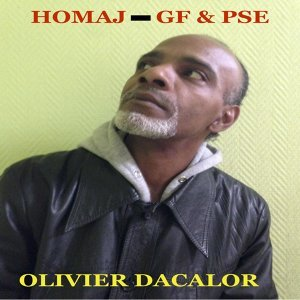 Olivier Dacalor 歌手頭像