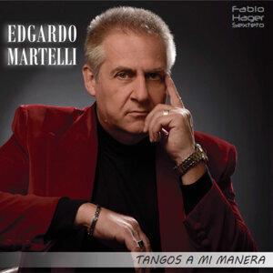 Edgardo Martelli 歌手頭像