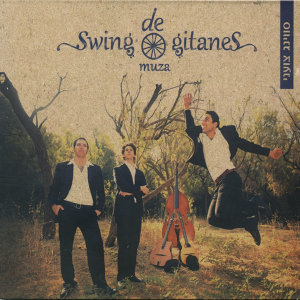 Swing De Gitanes 歌手頭像