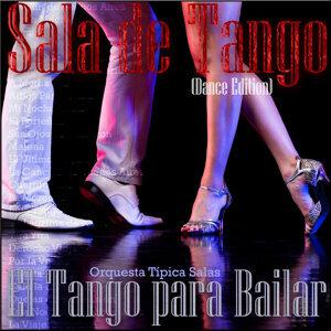Orquesta Típica Salas 歌手頭像
