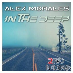 Alex Morales 歌手頭像