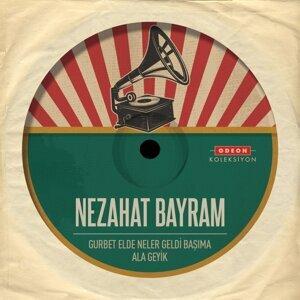 Nezahat Bayram