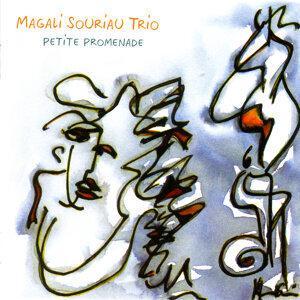 Magali Souriau 歌手頭像
