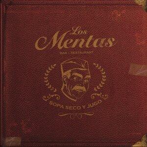 Los Mentas 歌手頭像