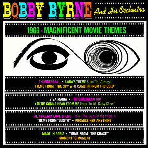 Bobby Byrne & His Orchestra 歌手頭像