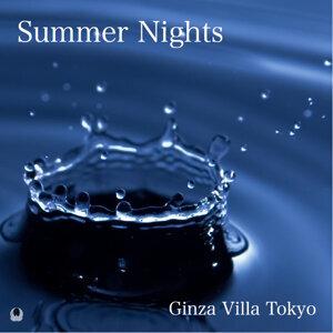 Ginza Villa Tokyo 歌手頭像
