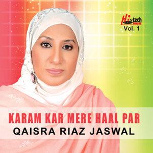 Qaisra Riaz Jaswal 歌手頭像