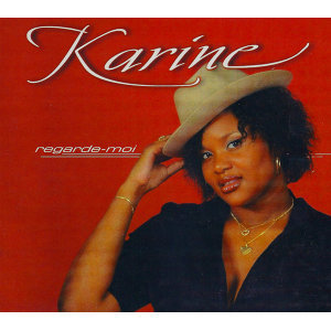 Karine 歌手頭像