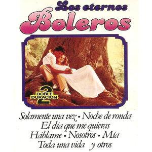 Trio De Boleros