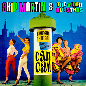 Skip Martin & The Video All-Stars 歌手頭像