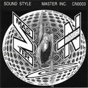 Master Inc. 歌手頭像