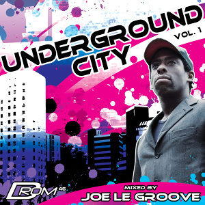 Joe Le Groove