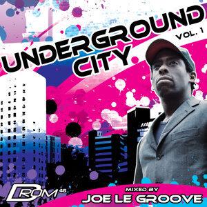 Joe Le Groove 歌手頭像