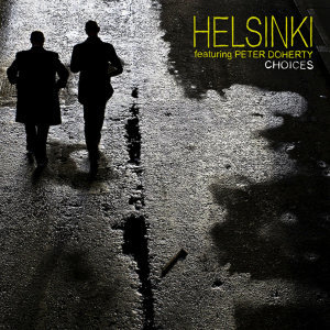 Helsinki 歌手頭像