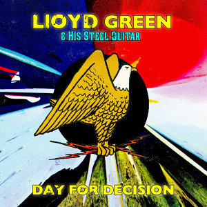 Lloyd Green & His Steel Guitar 歌手頭像