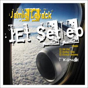 Jamie Levack 歌手頭像