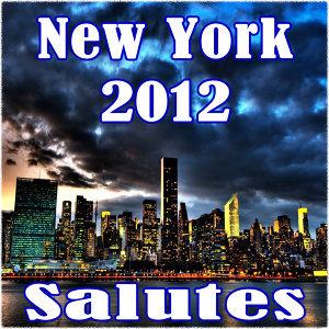 New York 2012 歌手頭像