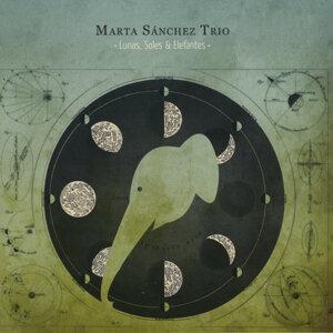 Marta Sánchez Trio
