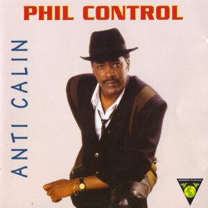 Phil Control 歌手頭像
