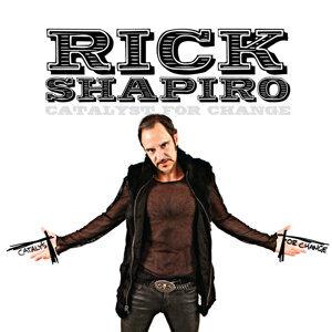 Rick Shapiro 歌手頭像
