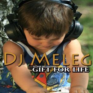 DJ Meleg 歌手頭像