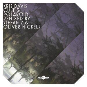 Kris Davis