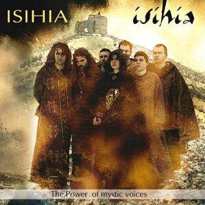 Isihia 歌手頭像
